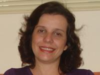 Ana Cássia Maturano (Foto: Arquivo pessoal)
