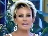 Ana Maria Braga (Foto: Reprodução/TV Globo)