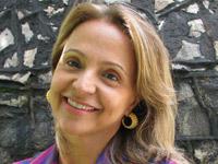 Angela Gutierrez (Foto: Fátima Dias/Divulgação)