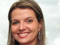 Danielle Martins, promotora de Justiça no Distrito Federal (Foto: José Evaldo Vilela/Secom MPDFT)