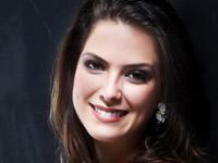 Débora Lyra, miss Brasil (Foto: Divulgação/Fábio Nunes)