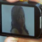 Karine tragédia Realengo (Foto: G1)