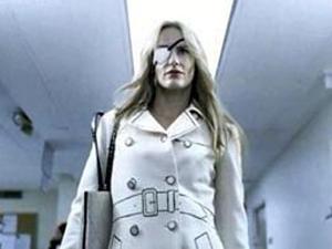 "Daryl Hannah em ""Kill Bill"" (Foto: Divulgação)"