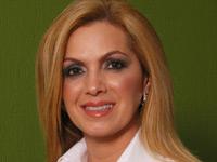 Lúcia Figueredo (Foto: Divulgação/Lúcia Figueredo Confecções)