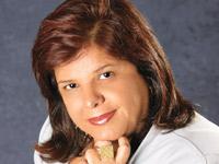 Luiza Trajano, presidente do Magazine Luiza (Foto: Divulgação)