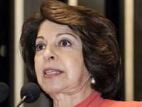 Marisa Serrano, senadora do PSDB (Foto: Moreira Mariz/Agência Senado)