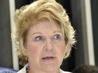 Marta Suplicy, senadora (Foto: Waldemir Barreto/Agência Senado)