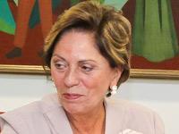 Rosalba Ciarlini, governadora do Rio Grande do Norte (Foto: Presidência da República)