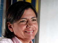 Roseana Sarney, governadora do Maranhão (Foto: Agência Estado)