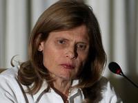 Zelia Cardoso de Mello, economista e ex-ministra da Fazenda (Foto: Agência Estado)