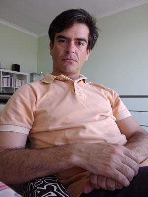 """""""País vive uma crise que vem piorando de ano para ano"""", diz Rolemberg Matos (Foto: Arquivo Pessoal)"""