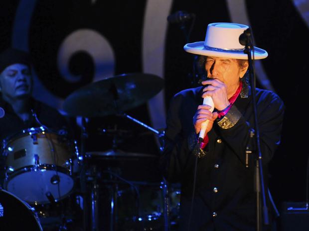 """Em show no Vietnã neste domingo (10), Bob Dylan cantou músicas como """"Highway 61 revisited."""" (Foto: Reuters)"""