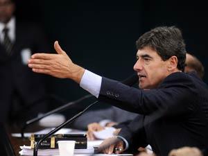 O deputado Duarte Nogueira (PSDB-SP) em imagem de arquivo (Foto: Brizza Cavalcante/Agência Câmara)