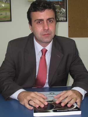 Deputado Marcelo Freixo (Foto: Carolina Lauriano/G1)
