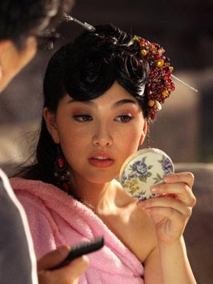 Primeiro filme erótico 3D estreia em Hong Kong Erotico-3d