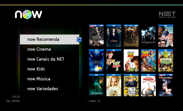 filmes gratuitos no now