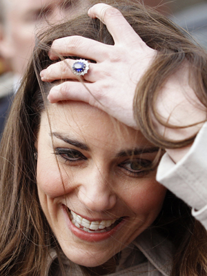 Kate Middleton (Foto: Reuters)
