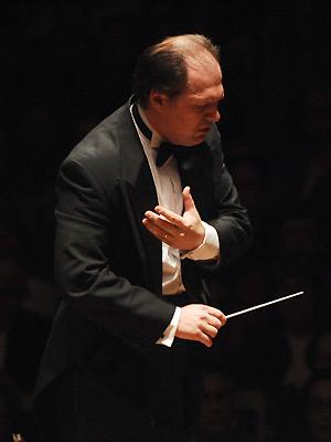 O maestro Roberto Minczuk (Foto: Juliana Coutinho/Divulgação)