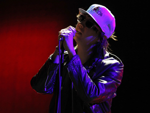 Julian Casablancas (Foto: Reuters)