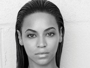 A cantora Beyoncé (Foto: Divulgação/Myspace do artista)