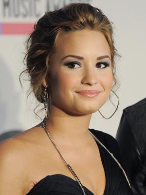 Demi Lovato (Foto: AP)