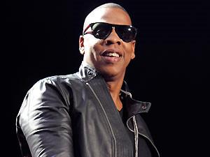 O rapper Jay Z (Foto: Divulgação)