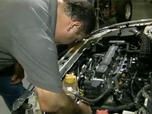 Manutenção preventiva deve ser feita antes das viagens (Foto: Reprodução/TV Globo)