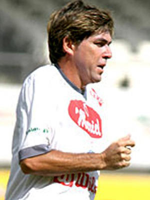 Robgol é ex-atacante do Paysandu e ex-deputado estadual (Foto: Reprodução)