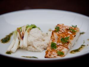 Peixe branco Dois (Foto: Daigo Oliva/G1)