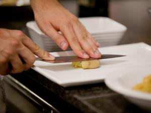 bacalhau marcel 07 (Foto: Daigo Oliva/G1)