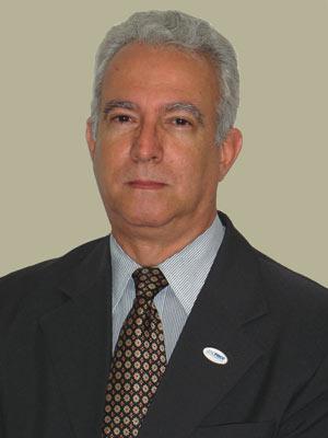 Jorge Lobão, consultor do Cenofisco (Foto: Divulgação)
