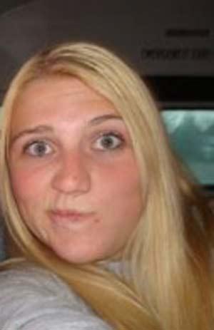 Brittany Marie Sterna-Lanaghan pode pegar 6 anos de cadeia. (Foto: Reprodução)