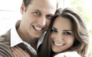William e Kate prometem modernizar a tradicional monarquia inglesa (Foto: Rede Globo)