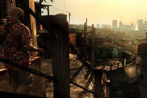 Max Payne 3 home (Foto: Divulgação)