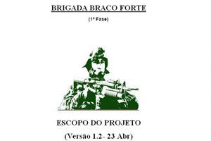 brigada (Foto: Reprodução/G1)