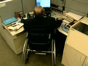 deficiente (Foto: Arquivo/TV Globo)
