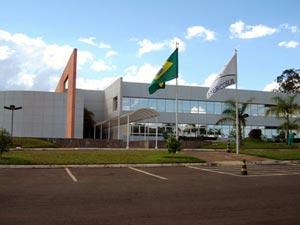 instituto rio branco (Foto: Divulgação)