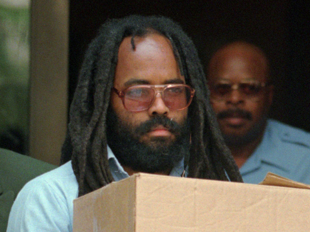 Mumia (Foto: AP)