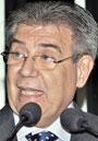 Cyro Miranda (Foto: Waldemir Barreto/Agência Senado)