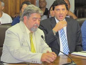 Adolfo Quintas (Foto: Roney Domingos/ G1)