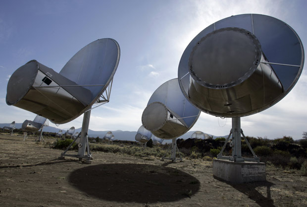 Seti cancelamento 1 (Foto: Ben Margot / AP Photo)