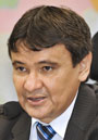 Wellington Dias (Foto: José Cruz/Agência Senado)