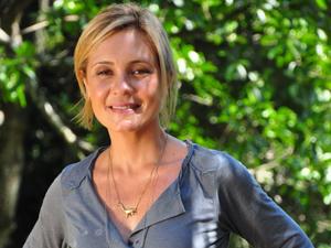 Adriana Esteves (Foto: Estevam Avellar / TV Globo)