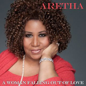 Capa do álbum 'Aretha: a woman falling out of love'. (Foto: Divulgação)