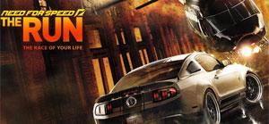'Need for Speed: The Run' chega no dia 15 de novembro (Foto: Reprodução)
