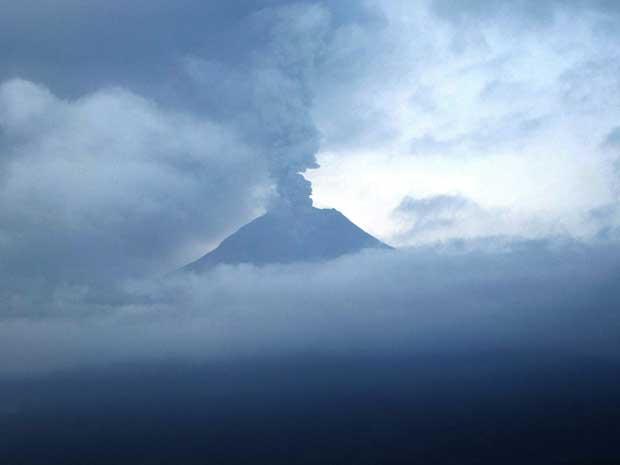 equador (Foto: Dolores Ochoa/AP)