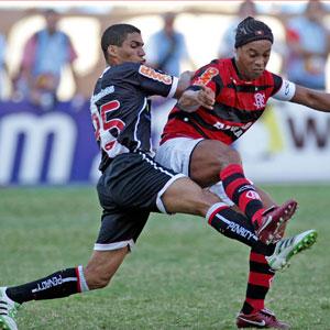 Flamengo ganha nos pênaltis do Vasco e é campeão do Carioca (AE)