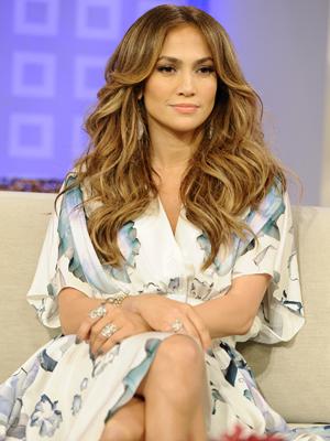 Jennifer Lopez (Foto: AP)
