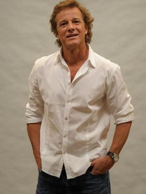 Marcello Novaes (Foto: Renato Rocha Miranda / TV Globo)