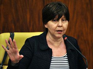 A ministra do Desenvolvimento Social e Combate à Fome (MDS), Tereza Campello (Foto: Antonio Cruz/AB)